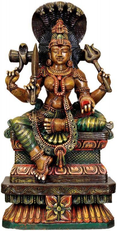 Large Size Goddess Durga