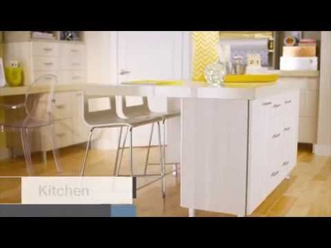 Welcome To Your Life, Welcome To Kitchen Craft U2013Frameless Cabinetry By Kitchen  Craft Features