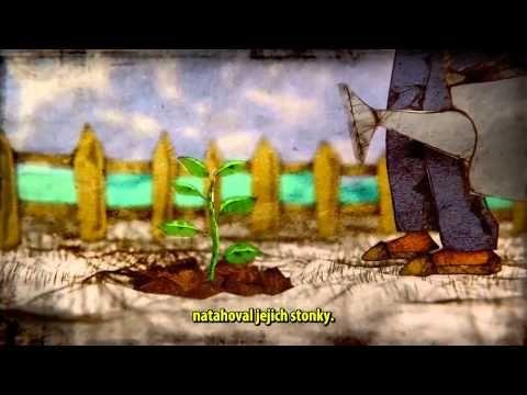 ▶ ZAKÁZANÉ VZDĚLÁVÁNÍ - YouTube
