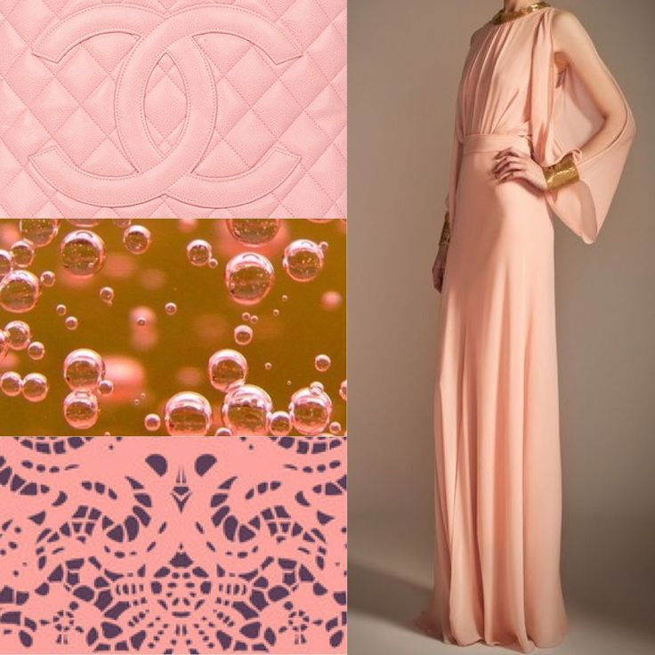 PreFall13 Chanel Pink
