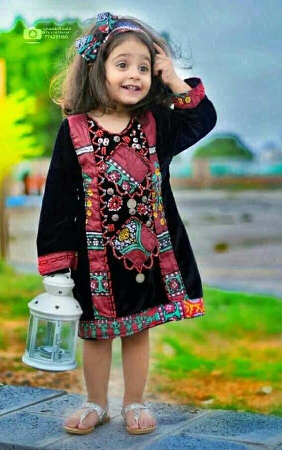 اليمن بعيون أطفالها رمضان كريم Baby Girl Frocks Baby Girl Dresses Baby Dress Boutique