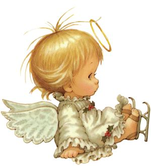 Christmas Angels - Angel Pictures - Angel Gifs - Angel Card Readings