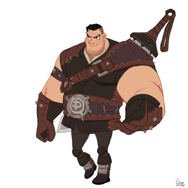 Cartoon Characters Ideas : Best cartoon character concept images on pinterest