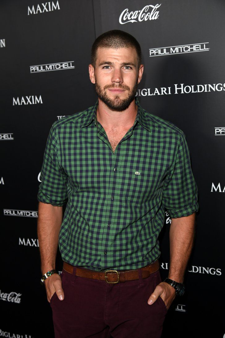 Pin for Later: Get to Know Nina Dobrev's Hot New Boyfriend He's a small-town guy.