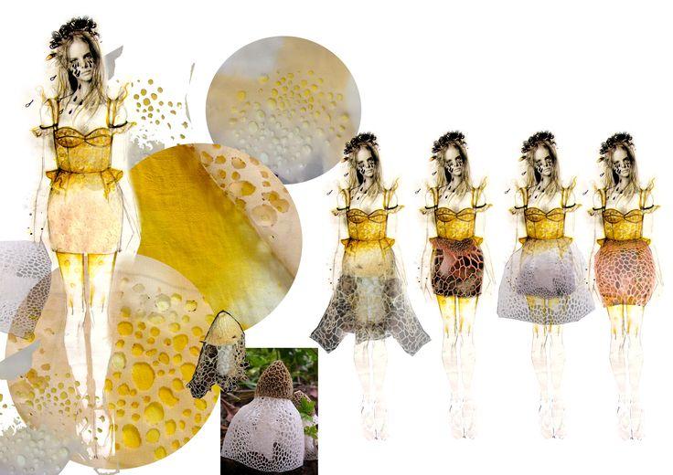 honeycomb, etheral ,fragil