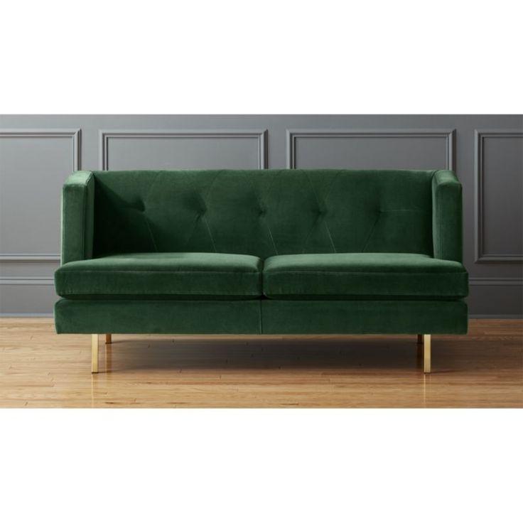 avec apartment sofa with brass legs bedroomdelightful galerie bachmann modular system sofa george