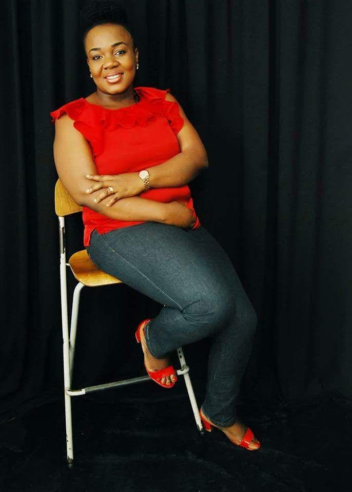 How I Combine  Banking and Catering Business – Amaka Onyebuchi