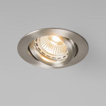 Einbaustrahler Impreza Rostfrei Edelstahl 304 Hochwertiger Schwenkbarer  Einbaustrahler #Einbauleuchte #Lampe #Light #einrichten