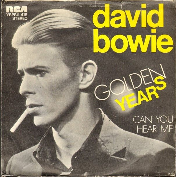 David Bowies Top Songs