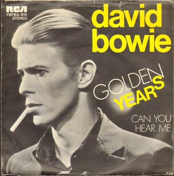 David Bowies Top Songs