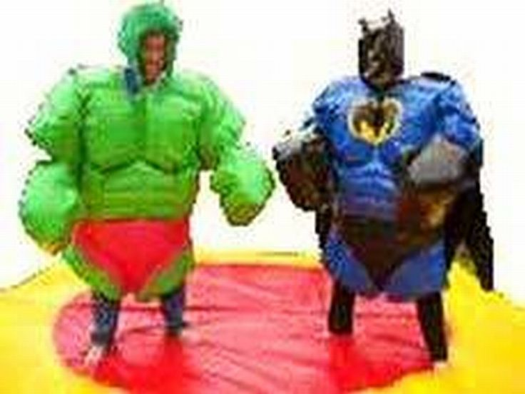 Buy cheap and high-quality Sumo Suit. On this product details page, you can find best and discount Inflatable Games for sale in 365inflatable.com.au