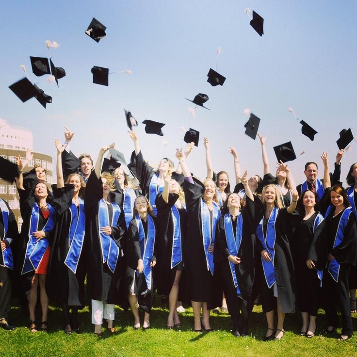 High School Graduation : la Remise des Diplômes Américaine
