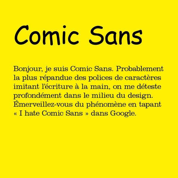 Bonjourjesuis : une intrusion dans l'univers des fontes