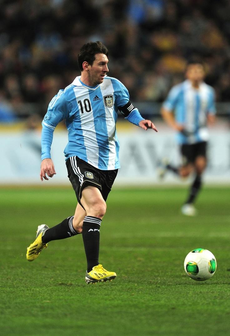 #Futbol #Messi Football | Tumblr