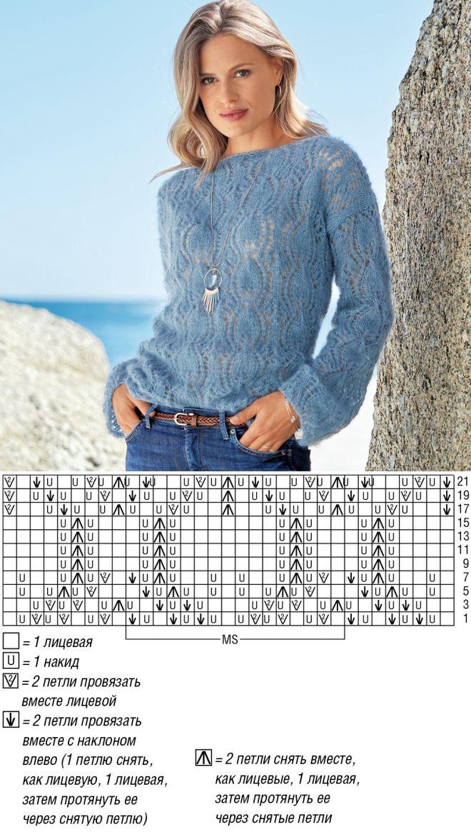 портупея стала схемы вязания свитера из мохера фото очень