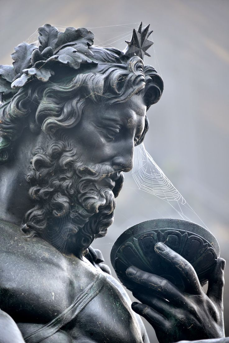 Tattoo inspiration greek mythology next addition for the for Greek sculpture tattoo