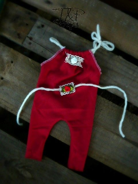 2015. Newborn romper . Previously  known as T&P Props.