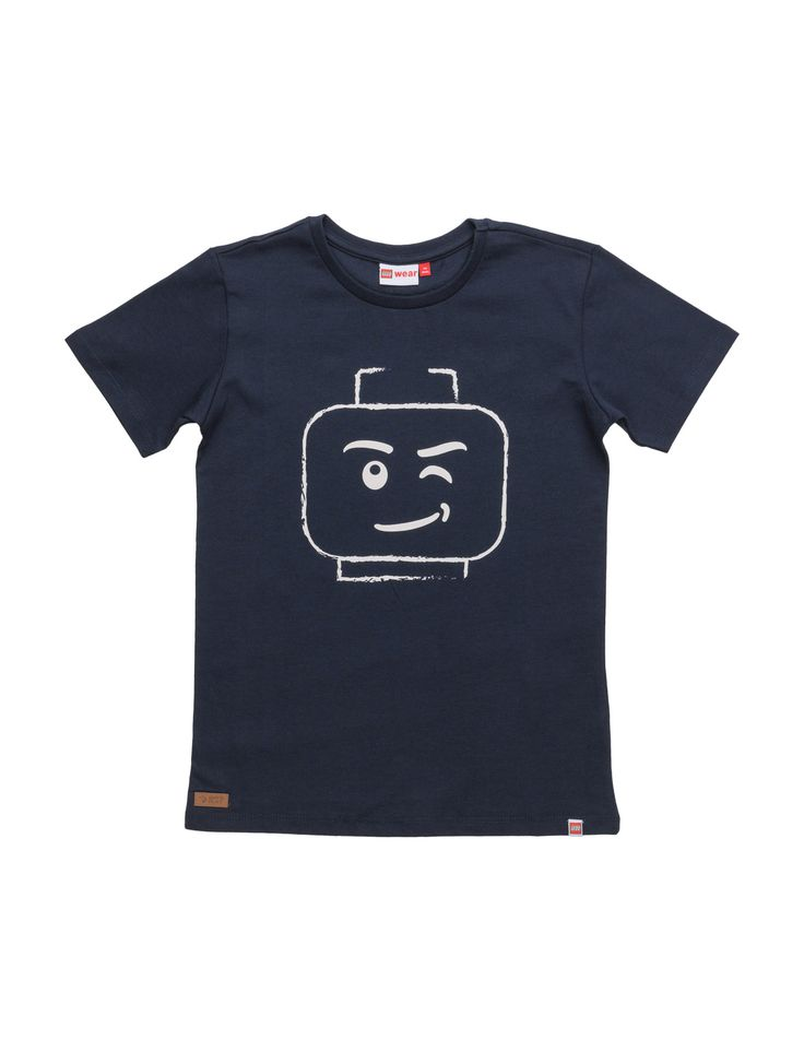 Lego wear TEO 210 - T-SHIRT S/S
