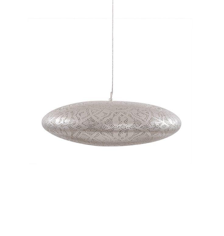 Orientalische Lampe Gabo M Silber Orientalische Lampen Aussergewohnliche Lampen Lampen