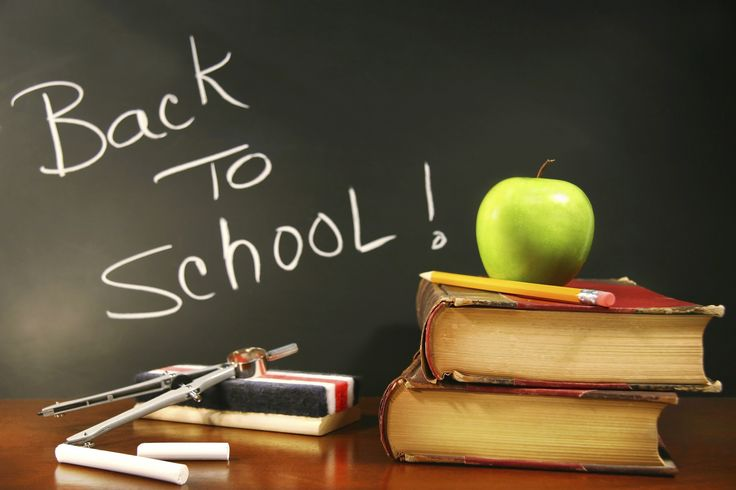 Back to School – Saving for your child's future