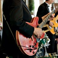 Reception Music: Getting Started - Wedding Planning - Wedding Music Ideas