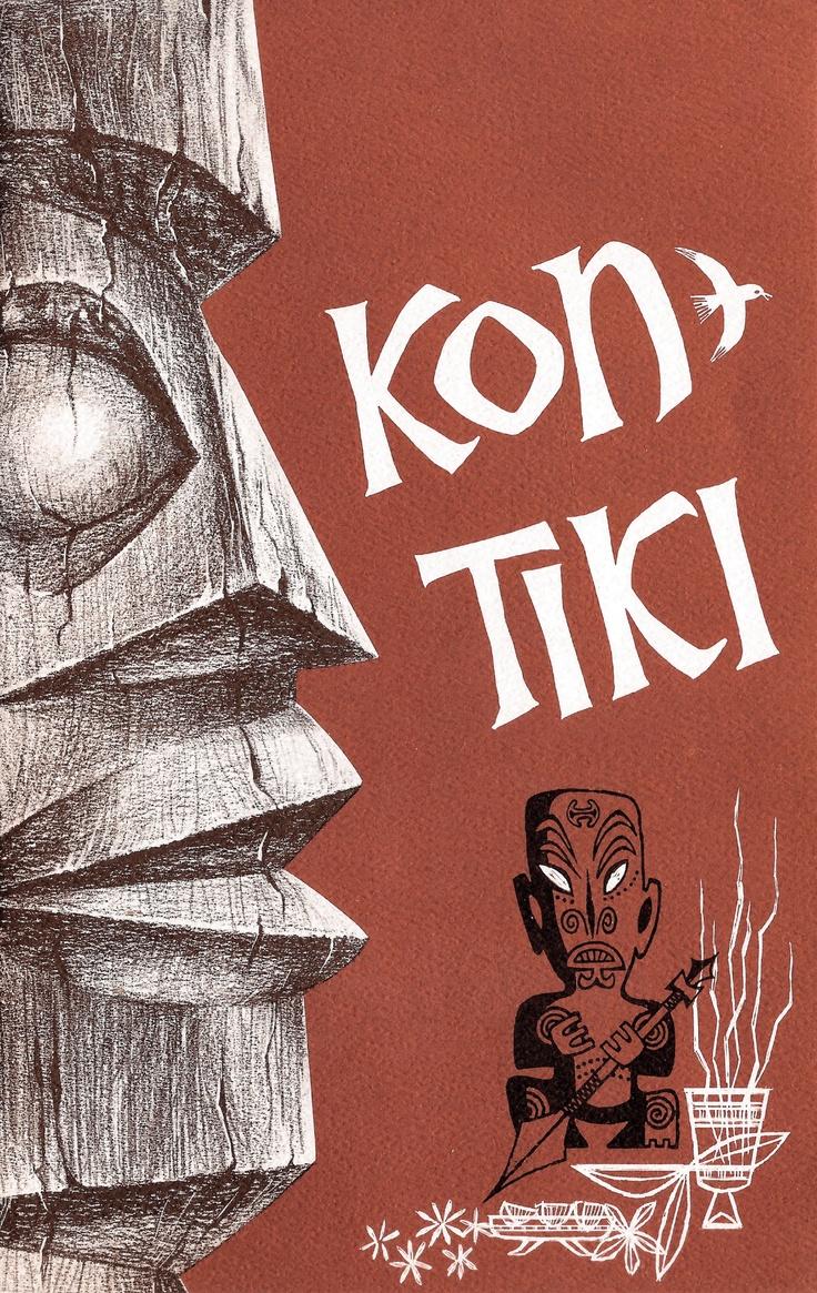 Kon Tiki Menu - Sheraton-Cleveland Hotel - Cleveland, Ohio 1960 Page 2