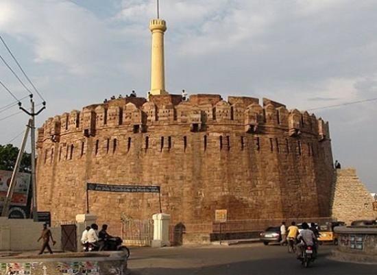 city in andhra pradesh