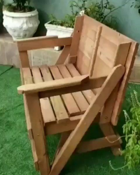 Photo of 514 Me gusta, 8 comments – My pallet furniture (Móveis.de.pallets) en In …