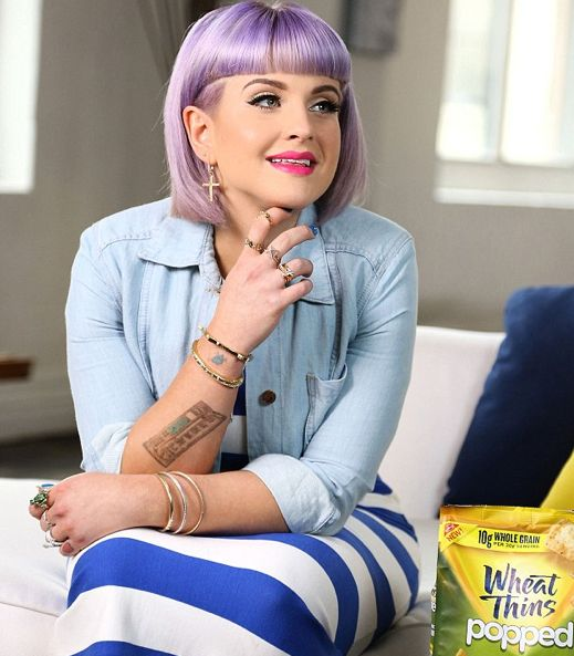 kelly osbourne hair - Google Search