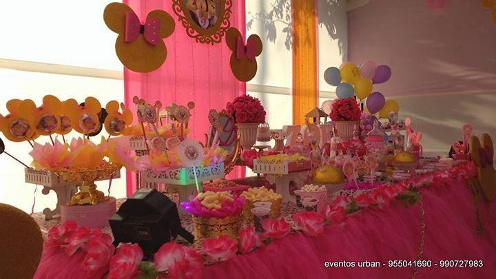 mesa tematica de zoe, decoracion chimbote , eventosurban
