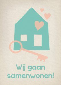 Verhuiskaarten maken? Verstuur via Kaartwereld.nl
