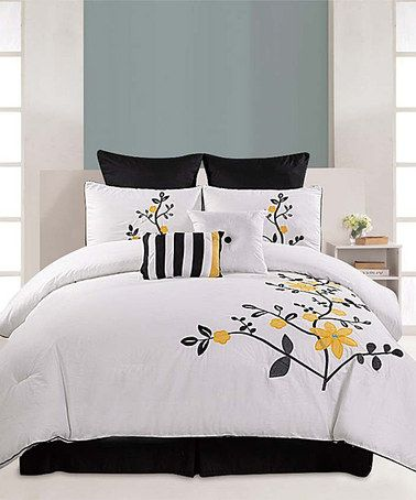 Emerson Comforter Set