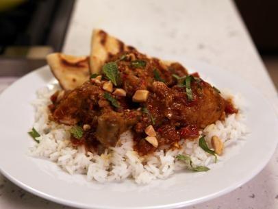 Vindaloo for Chicken or Lamb Recipe : Rachael Ray : Food Network