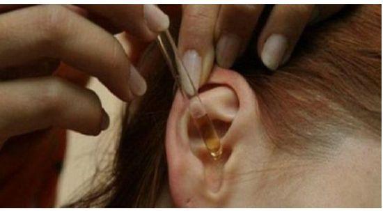 2 druppels hiervan in je oren en 97% van je gehoor herstelt! Zelfs Oude Mensen Van 80 tot 90 gaan uit hun dak om eenvoudige en natuurlijke oplossing!