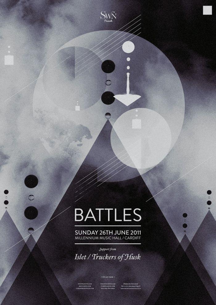 Carl Rylatt – Battles Blue