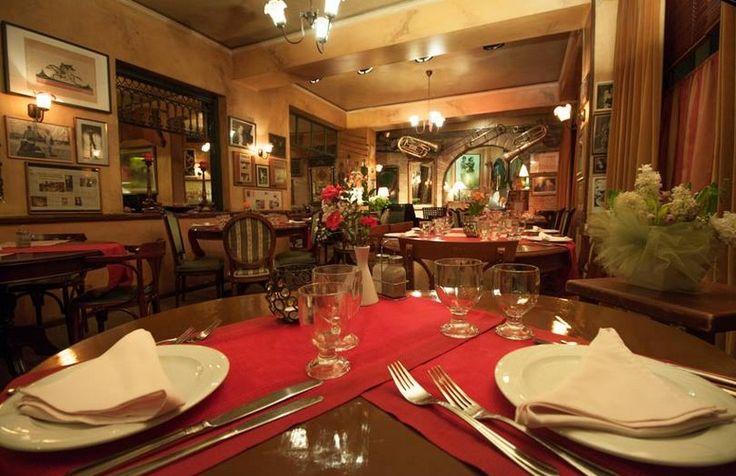 Παγκράτι: 10 διευθύνσεις για καλό φαγητό