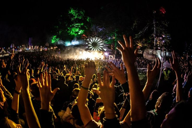 Electric Picnic #Ireland s Greatest Festival #ComeHome www.crosssquarehotel.com