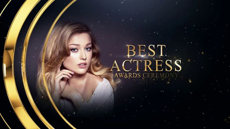 Awards (Videohive After Effects Templates)