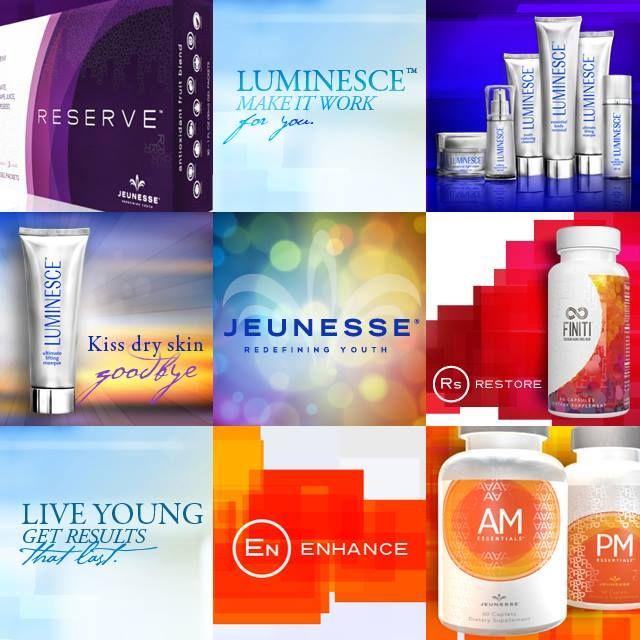 Jeunesse Global: Jeunesse Luminesce™, Finiti™, Reserve™, AM-PM Essentials™ und Instantly Ageless™, ZEN BODY™. Profitieren auch Sie von den Verdienstmöglichkeiten in der Anti Aging Branche. www.jeunessepremium.com |JEUNESSE TURKEY | JEUNESSE TÜRKİYE | JEUNESSE TÜRKEICheck it out!