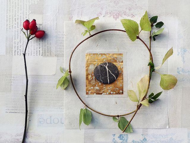 squaring the circle by wild goose chase, via Flickr