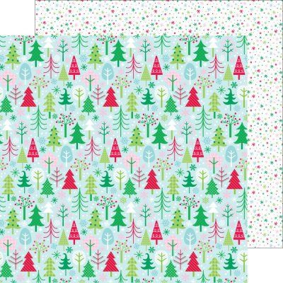 Papper Doodlebug - Here Comes Santa Claus - Tis Is The Season