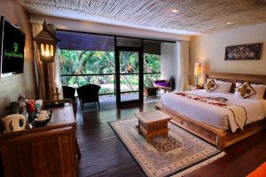 Kupu Kupu Barong – Villas & Tree Spa by L'OCCITANE