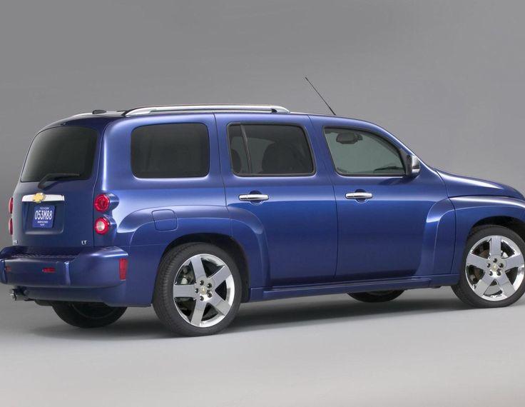 HHR Panel Chevrolet price - http://autotras.com