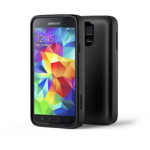 1. Samsung Galaxy S5 Battery Combo