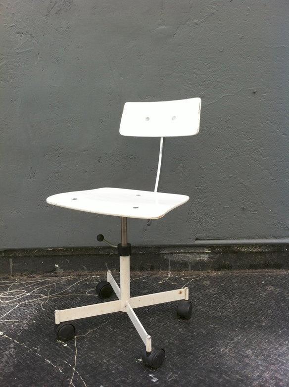 The Kevi desk chair by Jørgen Rasmussen -