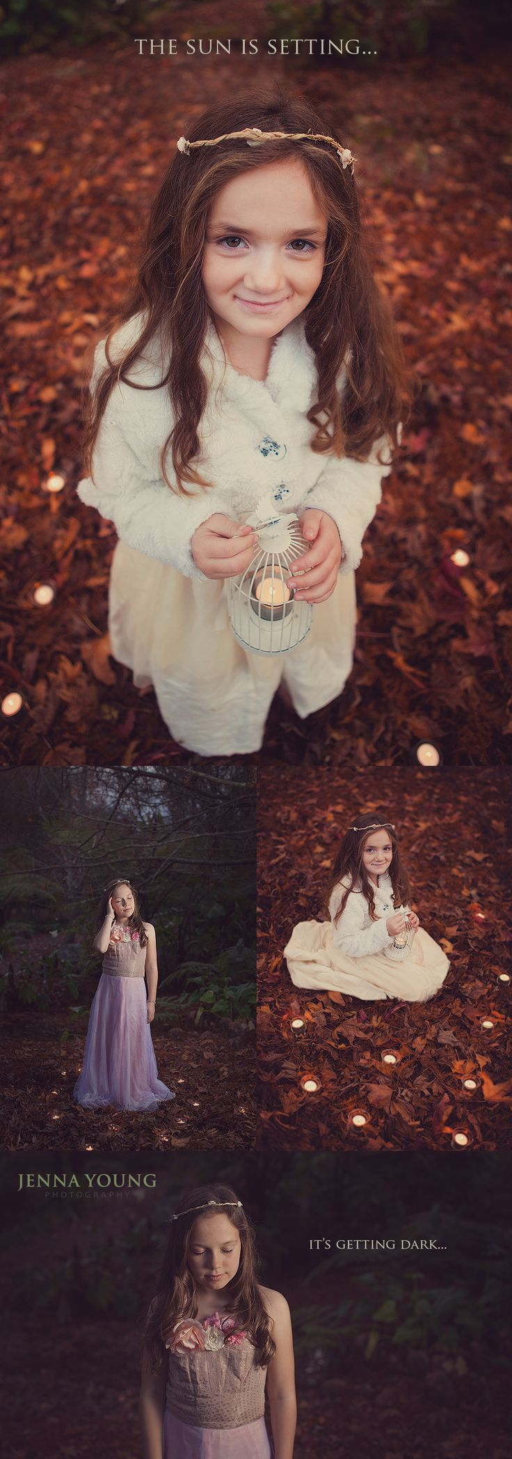Images by Jenna Young Photography