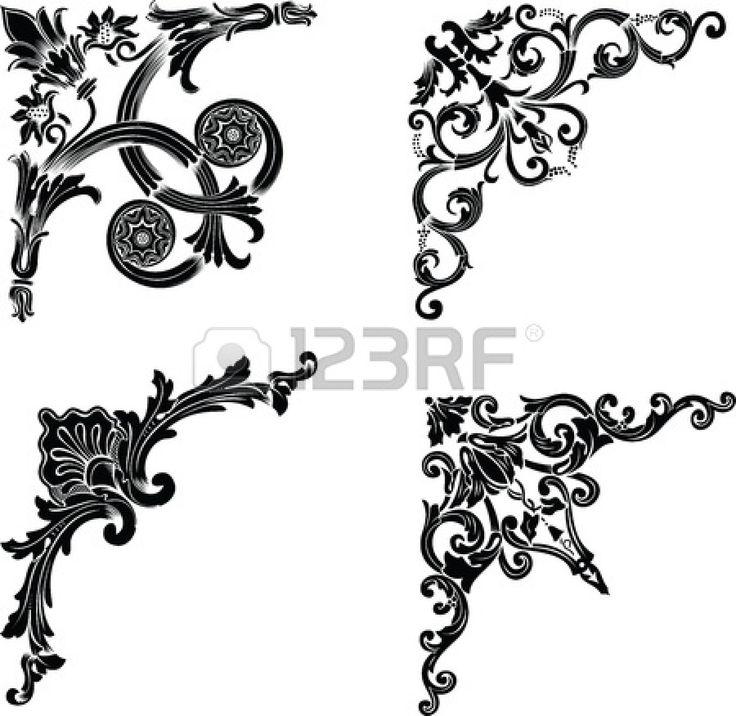 demask design