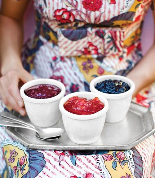Jams!: Fruit Preserves Homemade, Homemade Jam, Jam Cooking, Lost Art, Blue Chairs, Jam Cookbook, Food Preserves, Chairs Jam, Cooking Books