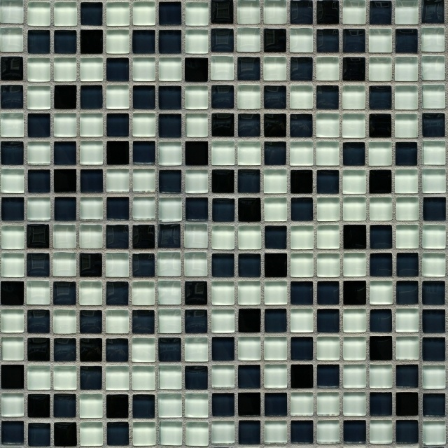 Black And White Tile Tile Pinterest White