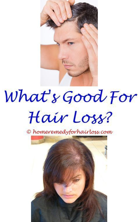 what is the main reason for hair fall